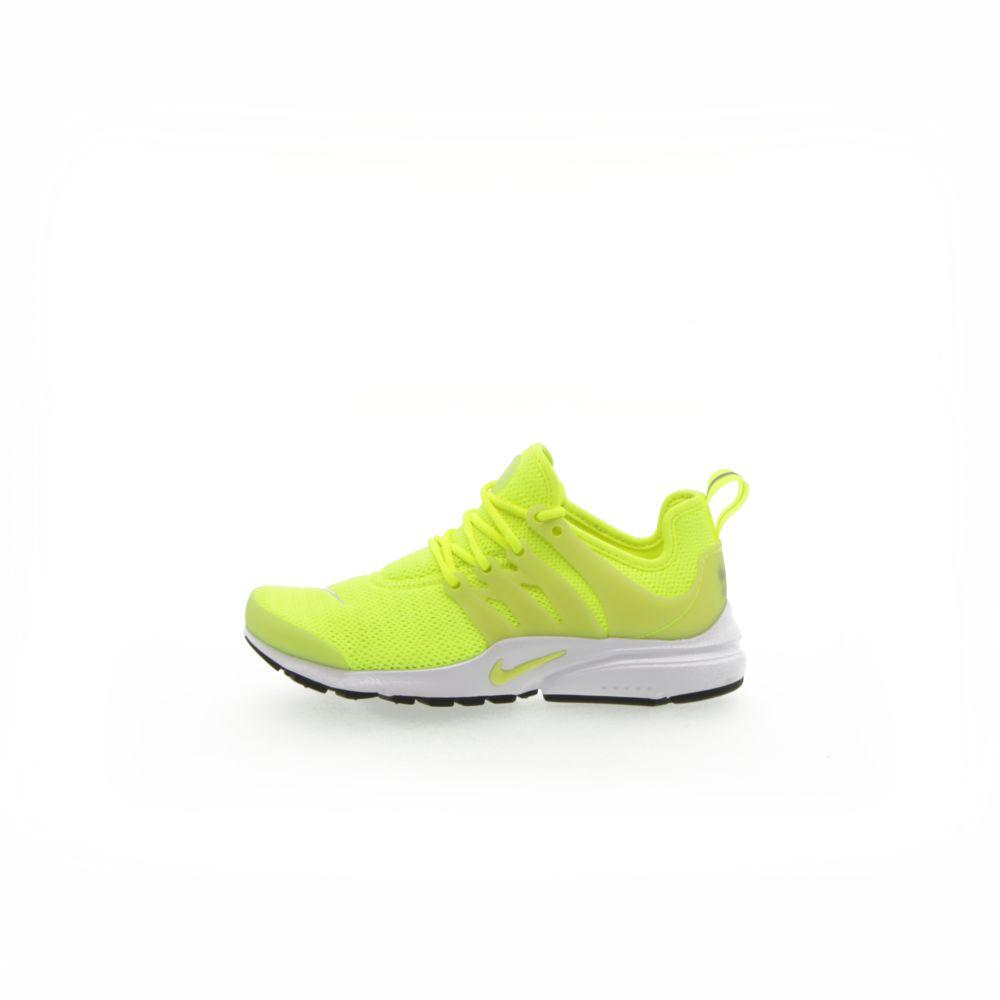Nike Air Presto - VOLT/BLACK/WHITE – Resku