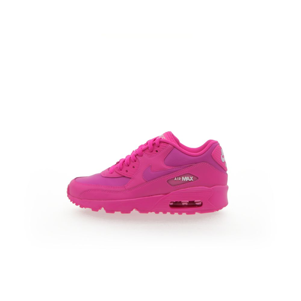 <!-- this list order is intentional -->             Nike air max 90 leather
