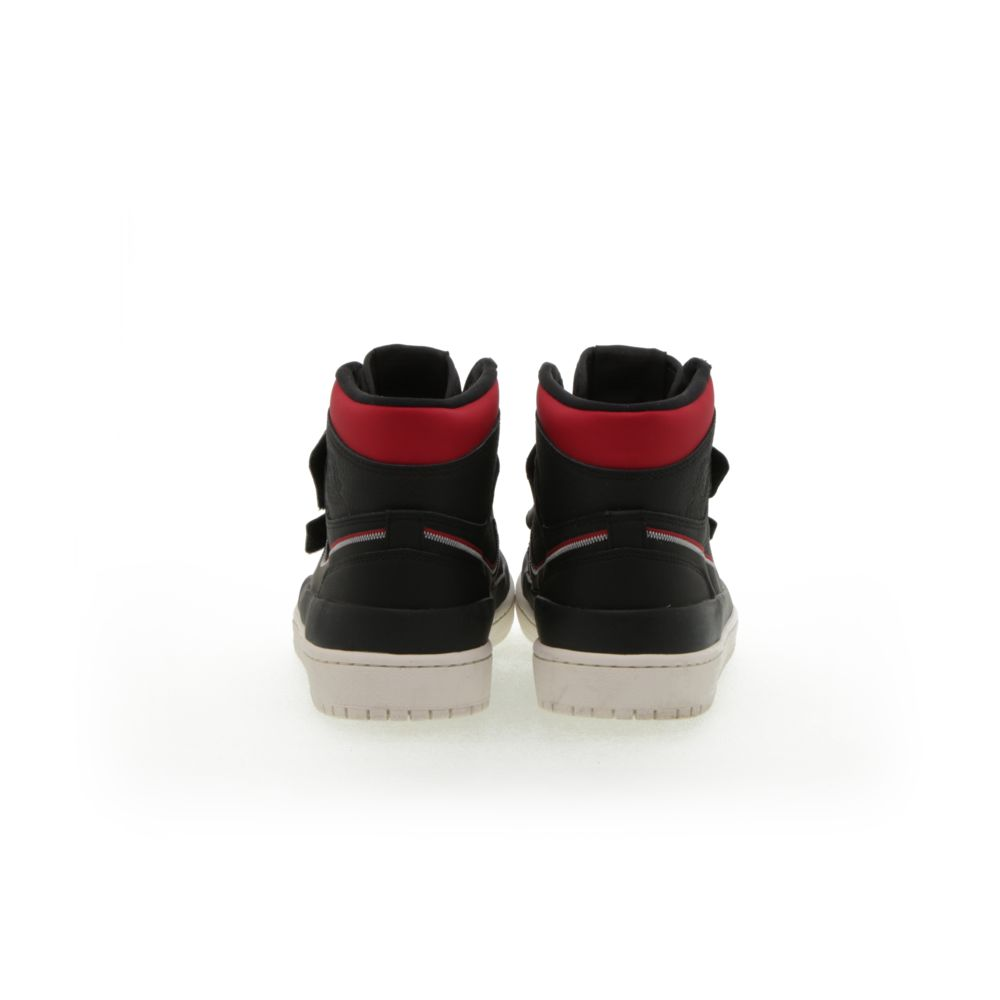 <!-- this list order is intentional -->             Air jordan 1 retro high double strap