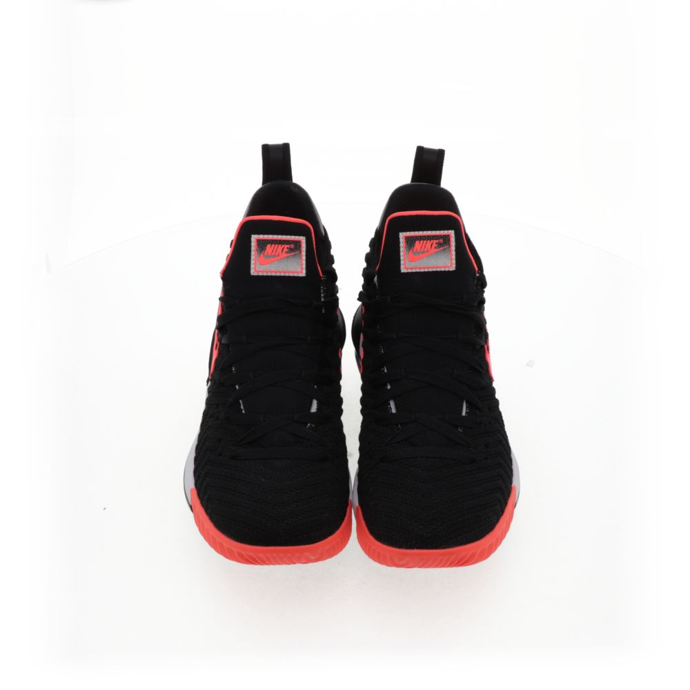 <!-- this list order is intentional -->             Lebron xvi hot lava