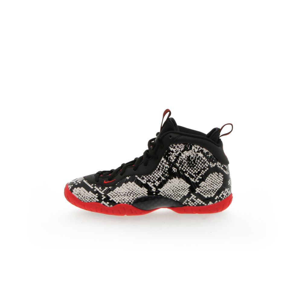 <!-- this list order is intentional -->             Nike little posite one