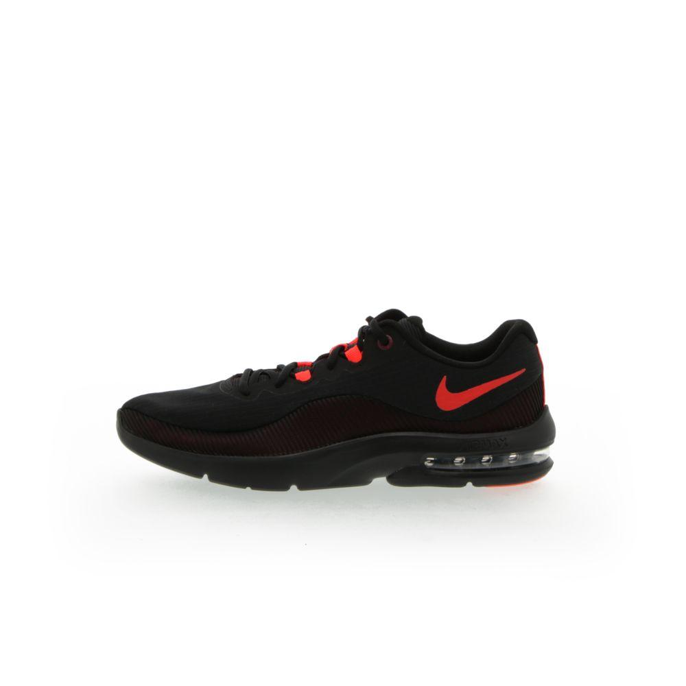 Nike Air Max Advantage 2 - BLACK/TEAM