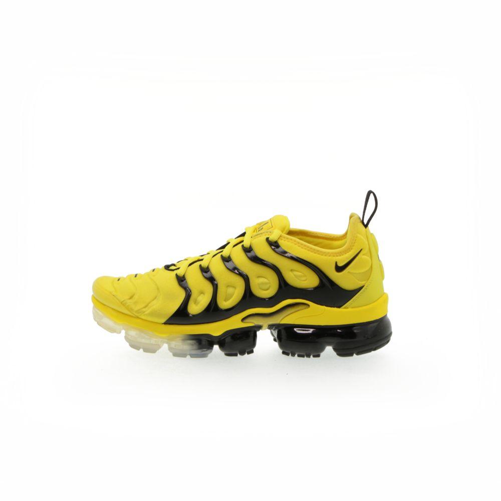 sneakers for cheap a098c 2efd0 Nike Air VaporMax Plus - OPTI YELLOW/OPTI YELLOW/WHITE/BLACK