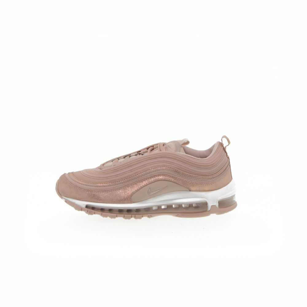 Nike Air Max 97 SE PARTICLE BEIGESUMMIT WHITEMETALLIC RED BRONZE