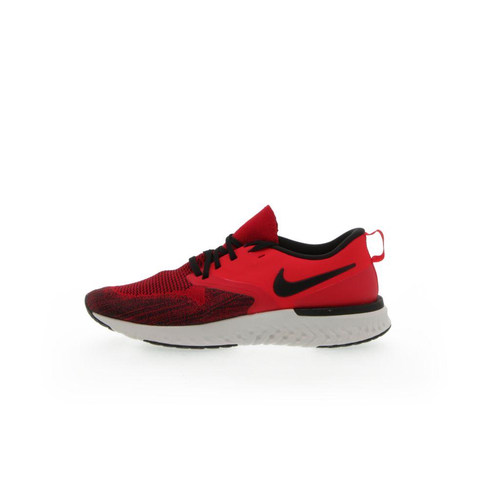 Nike Odyssey React Flyknit 2 - RED