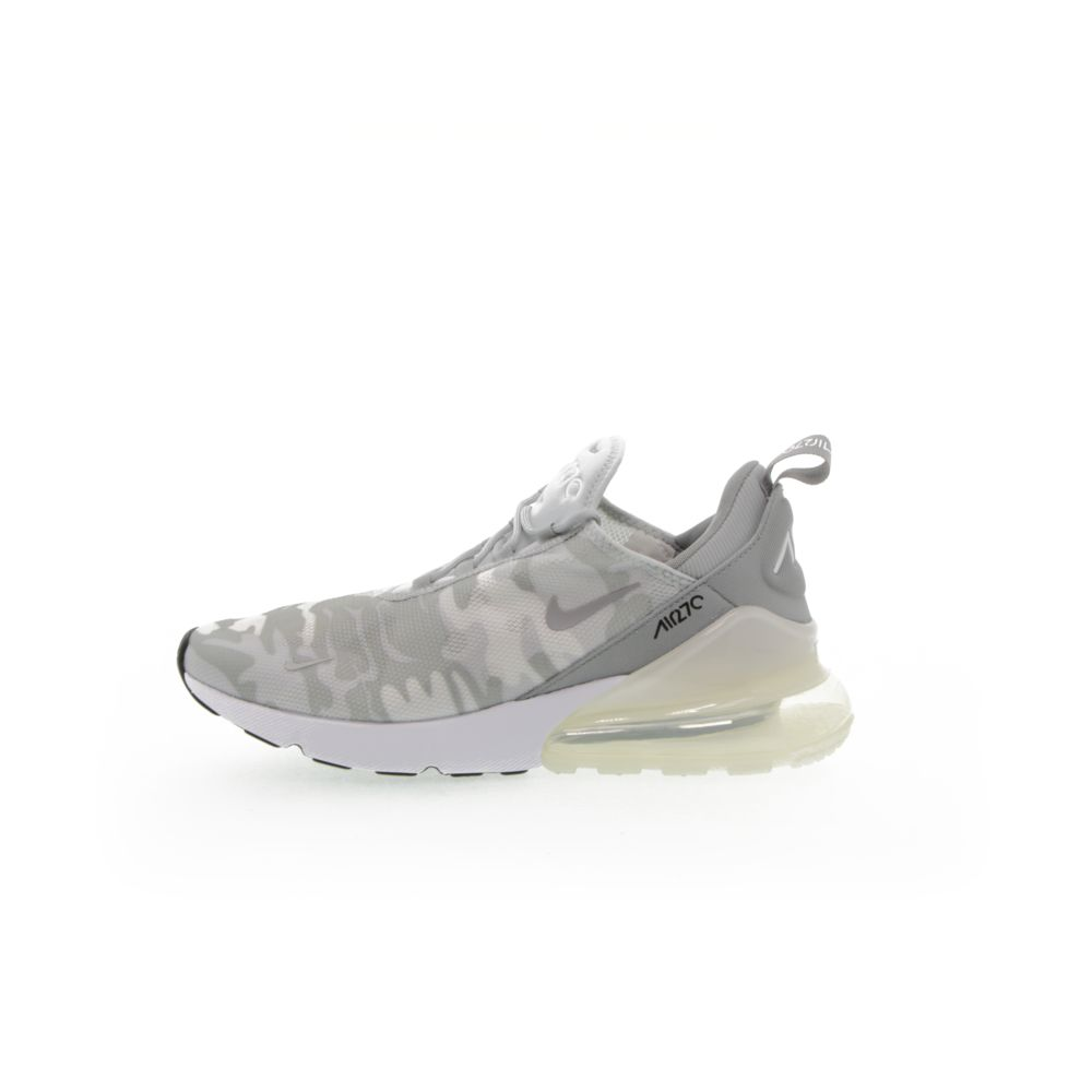 new product 49eff b17e1 Nike Air Max 270 SE Floral - PURE PLATINUM/WOLF GREY/WHITE/WHITE