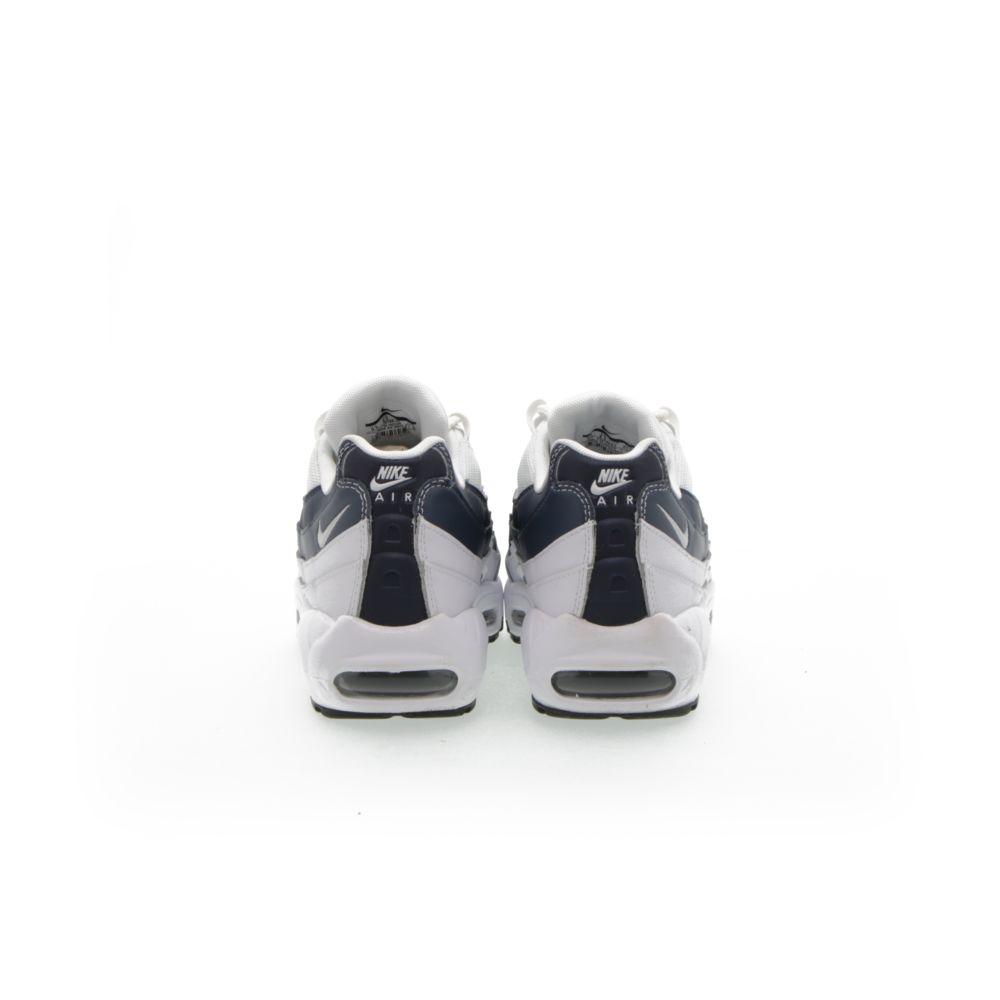 Nike Air Max 95 Essential WHITEMIDNIGHT NAVYMONSOON BLUEWHITE