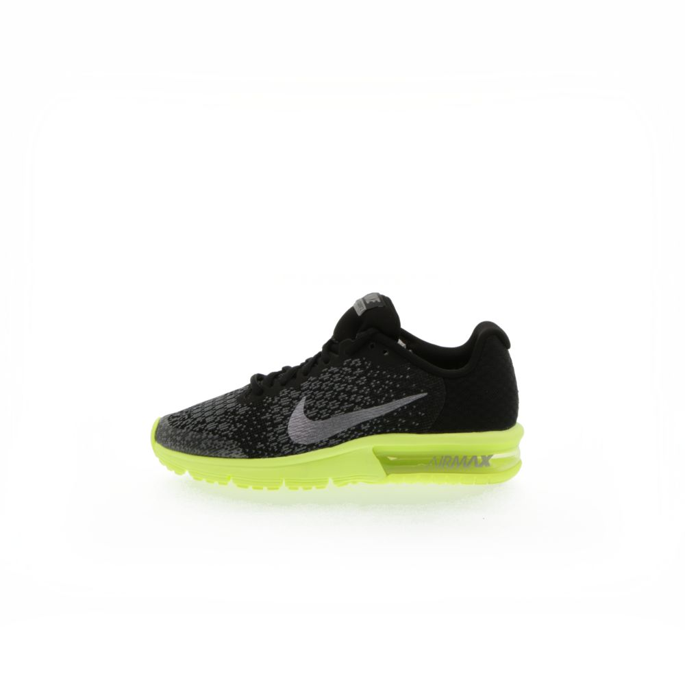 air max sequent 2 nere