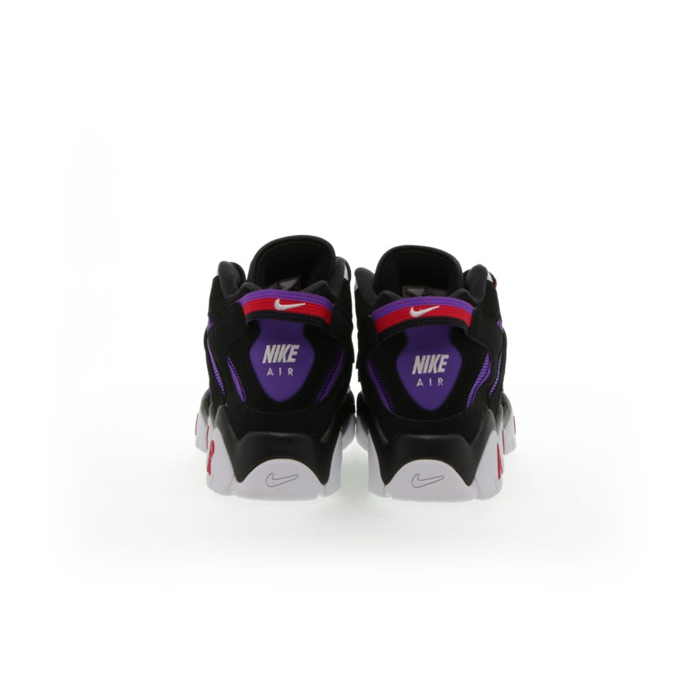 <!-- this list order is intentional -->             Nike air barrage mid