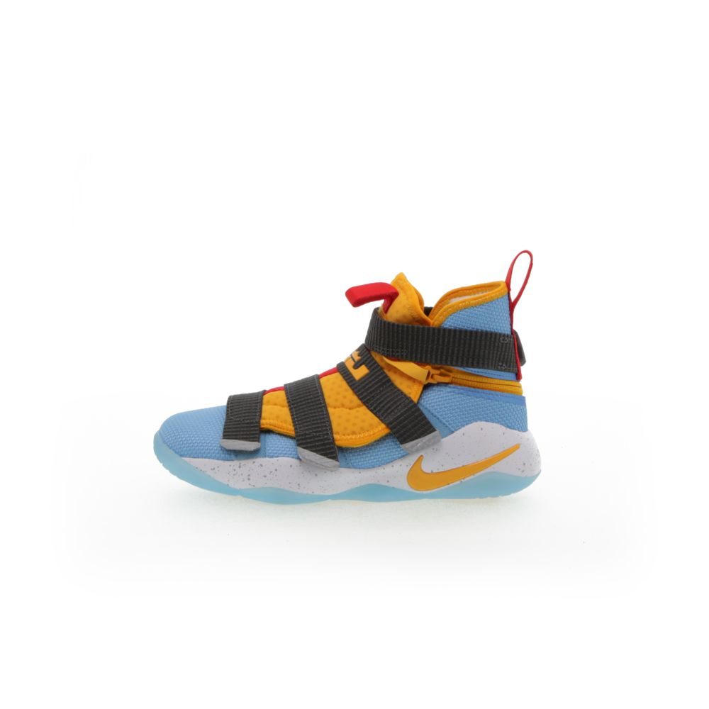 <!-- this list order is intentional -->             Lebron soldier 11 flyease