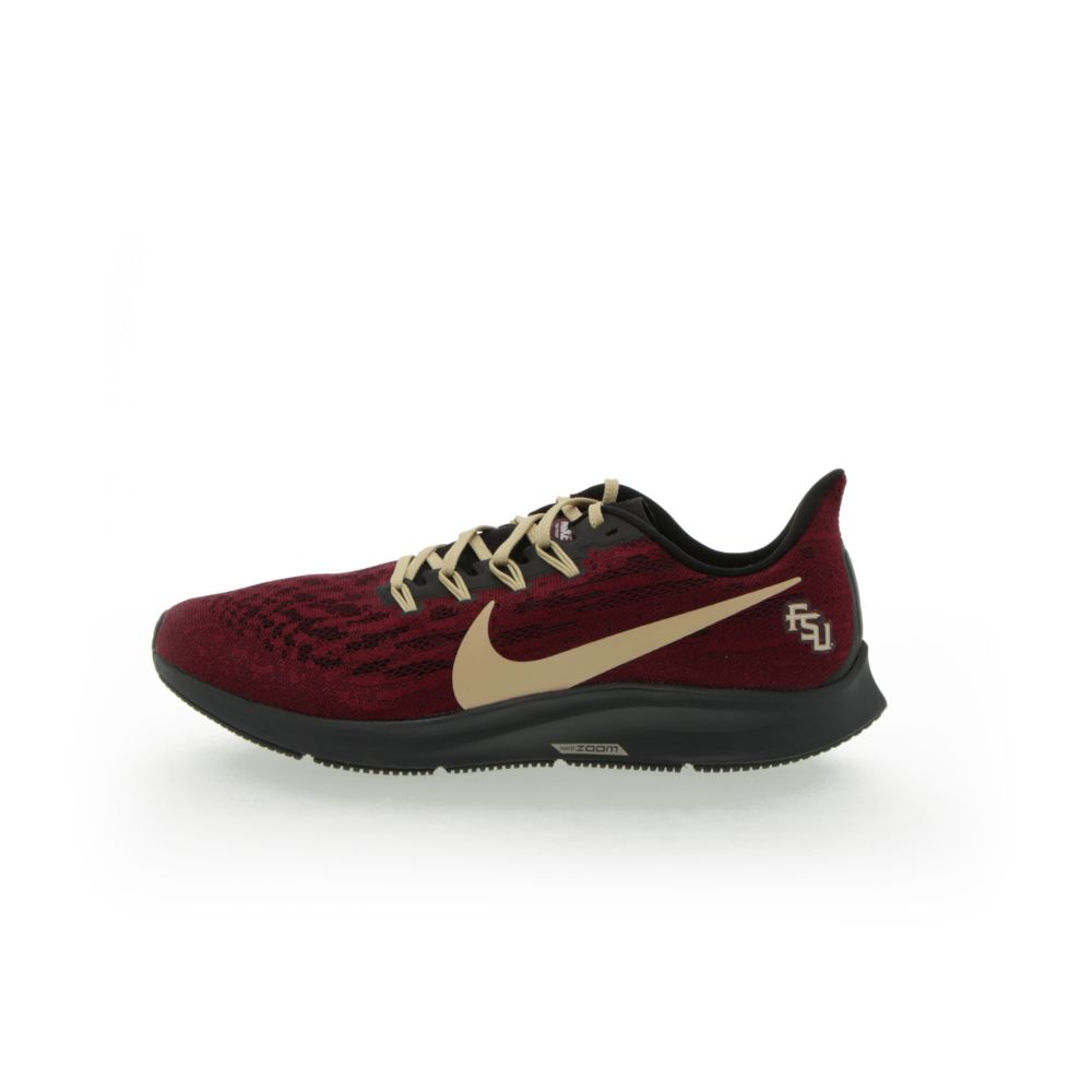 <!-- this list order is intentional -->             Nike air zoom pegasus 36 (florida state)