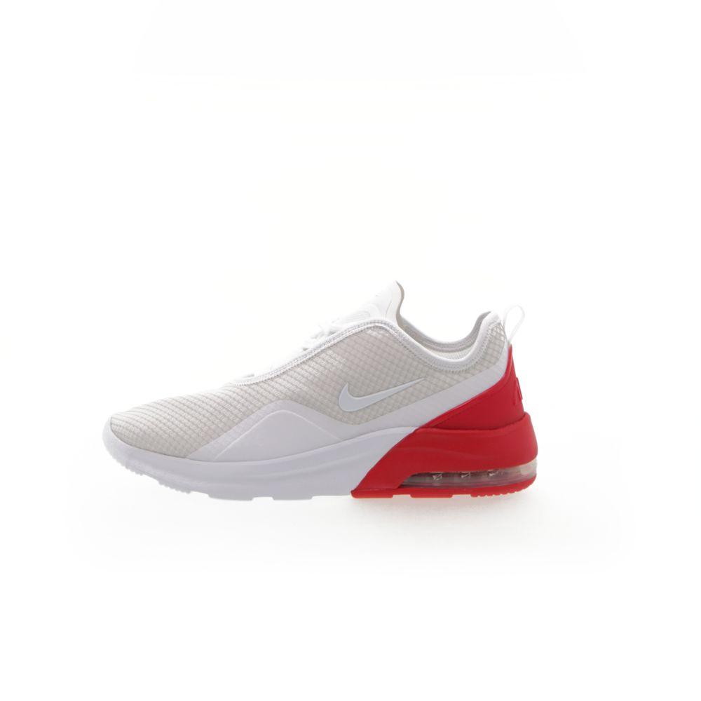 Nike Air Max Motion 2 WHITEUNIVERSITY REDPLATINUM TINTWHITE