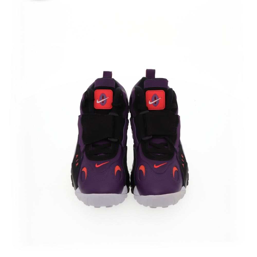 <!-- this list order is intentional -->             Nike air max speed turf  basketball