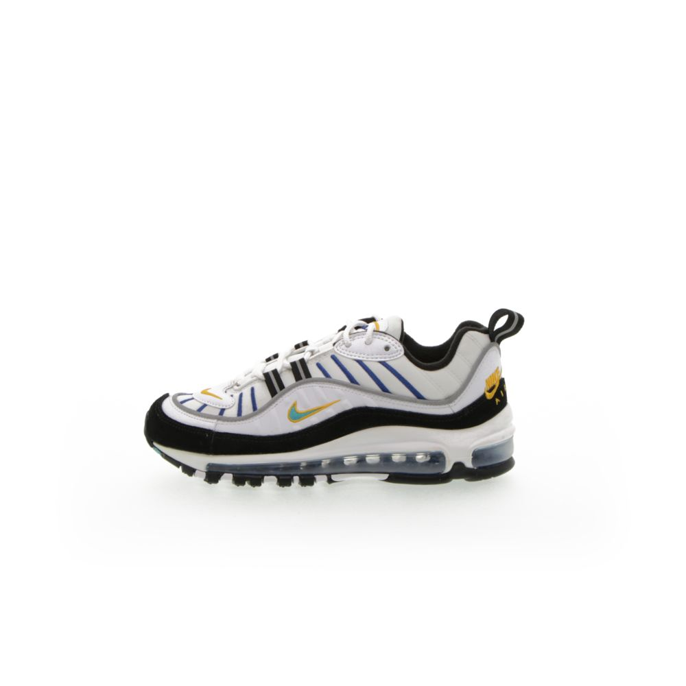<!-- this list order is intentional -->             Nike air max 98 game change