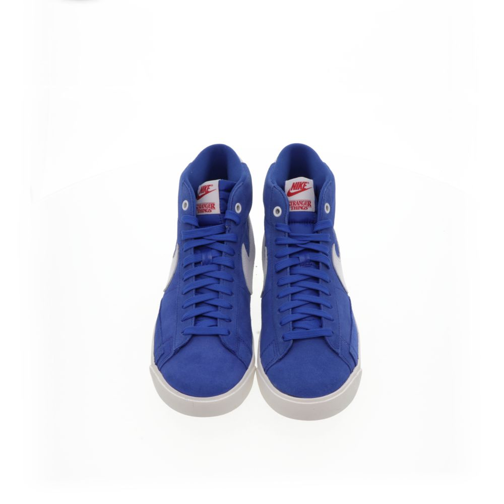 <!-- this list order is intentional -->             Nike x stranger things blazer mid (4th of july)