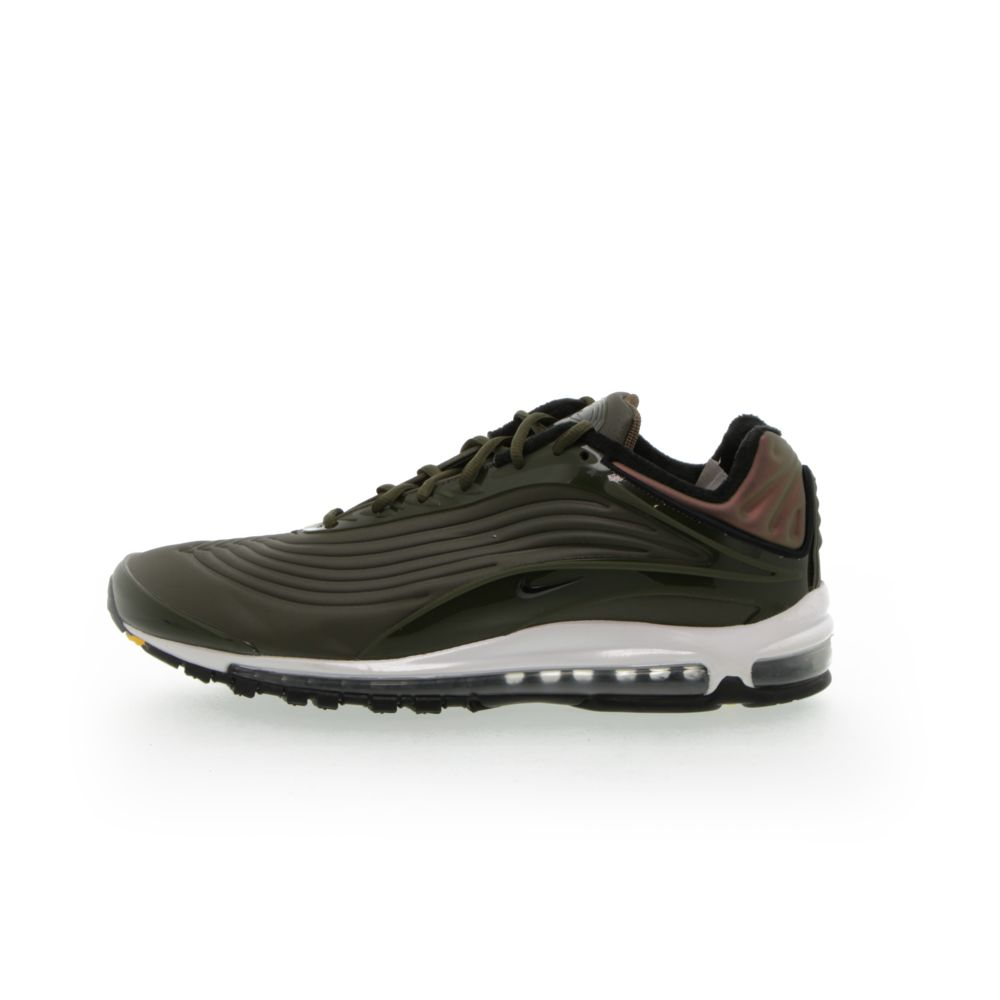 <!-- this list order is intentional -->             Nike air max deluxe se