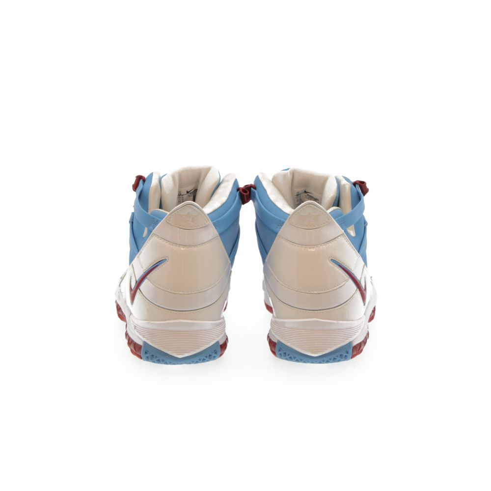 <!-- this list order is intentional -->             Zoom lebron 3 qs