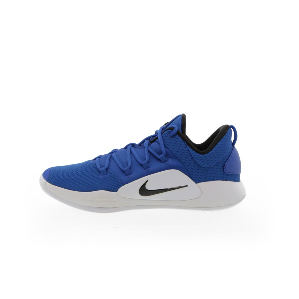 <!-- this list order is intentional -->             Nike hyperdunk x low (team)