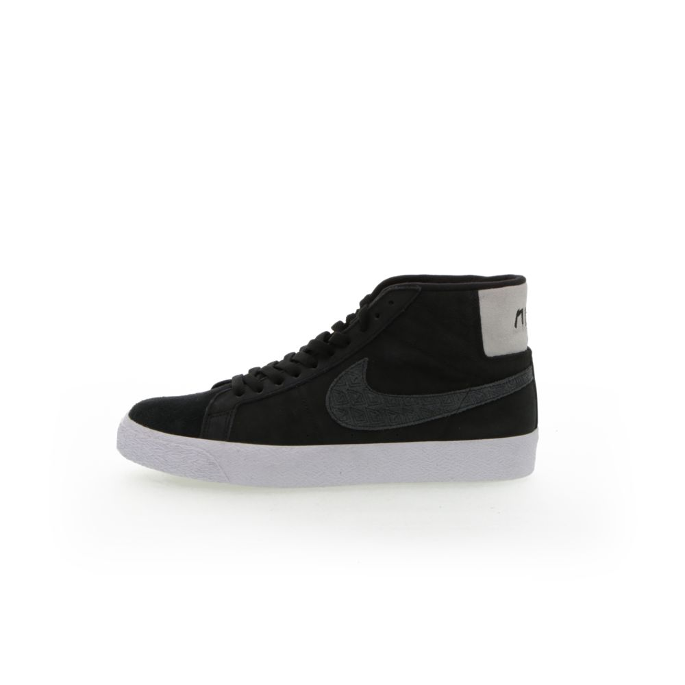 <!-- this list order is intentional -->             Nike sb zoom blazer mid