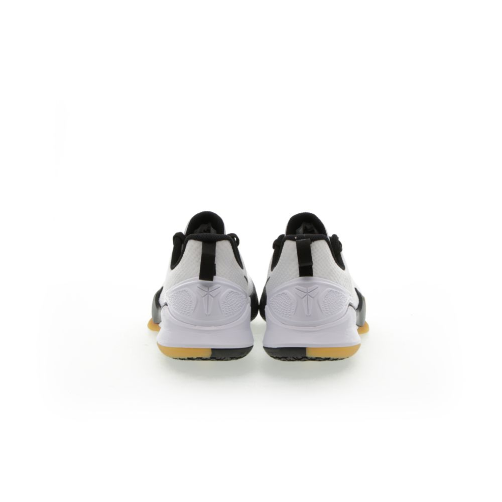 <!-- this list order is intentional -->             Mamba focus
