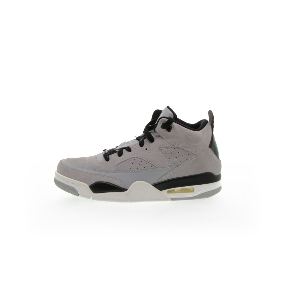 <!-- this list order is intentional -->             Jordan son of mars low