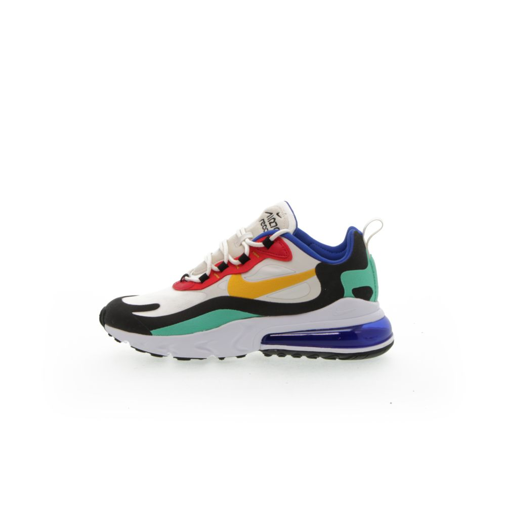 <!-- this list order is intentional -->             Nike air max 270 react bauhaus