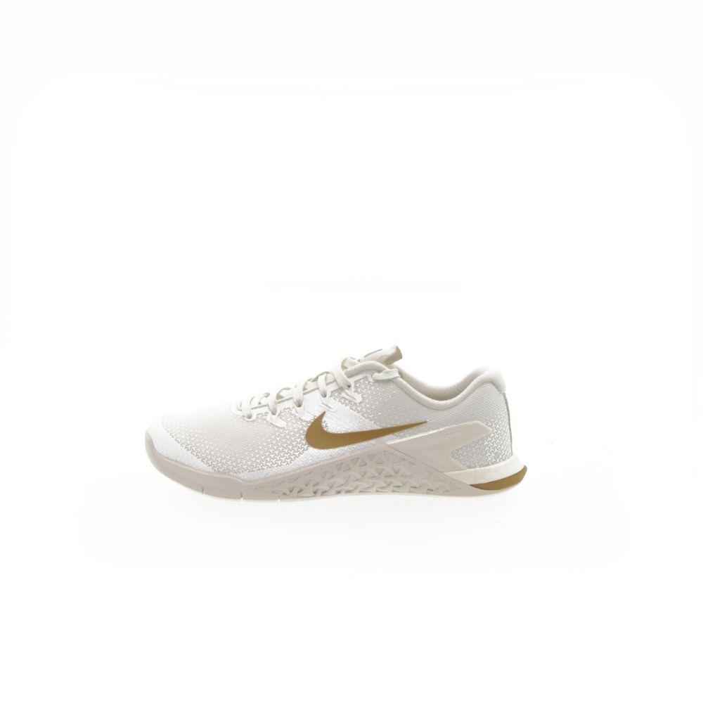 Nike Metcon 4 Champagne - SAIL/PLATINUM