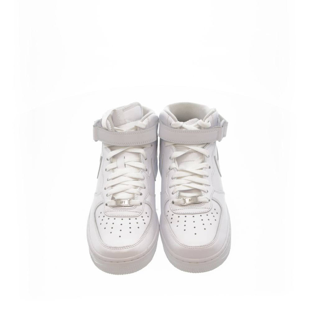<!-- this list order is intentional -->             Air force 1 mid '07
