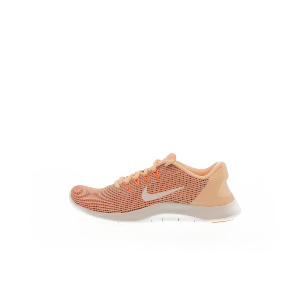 Nike Flex RN 2018 - CRIMSON TINT/PINK