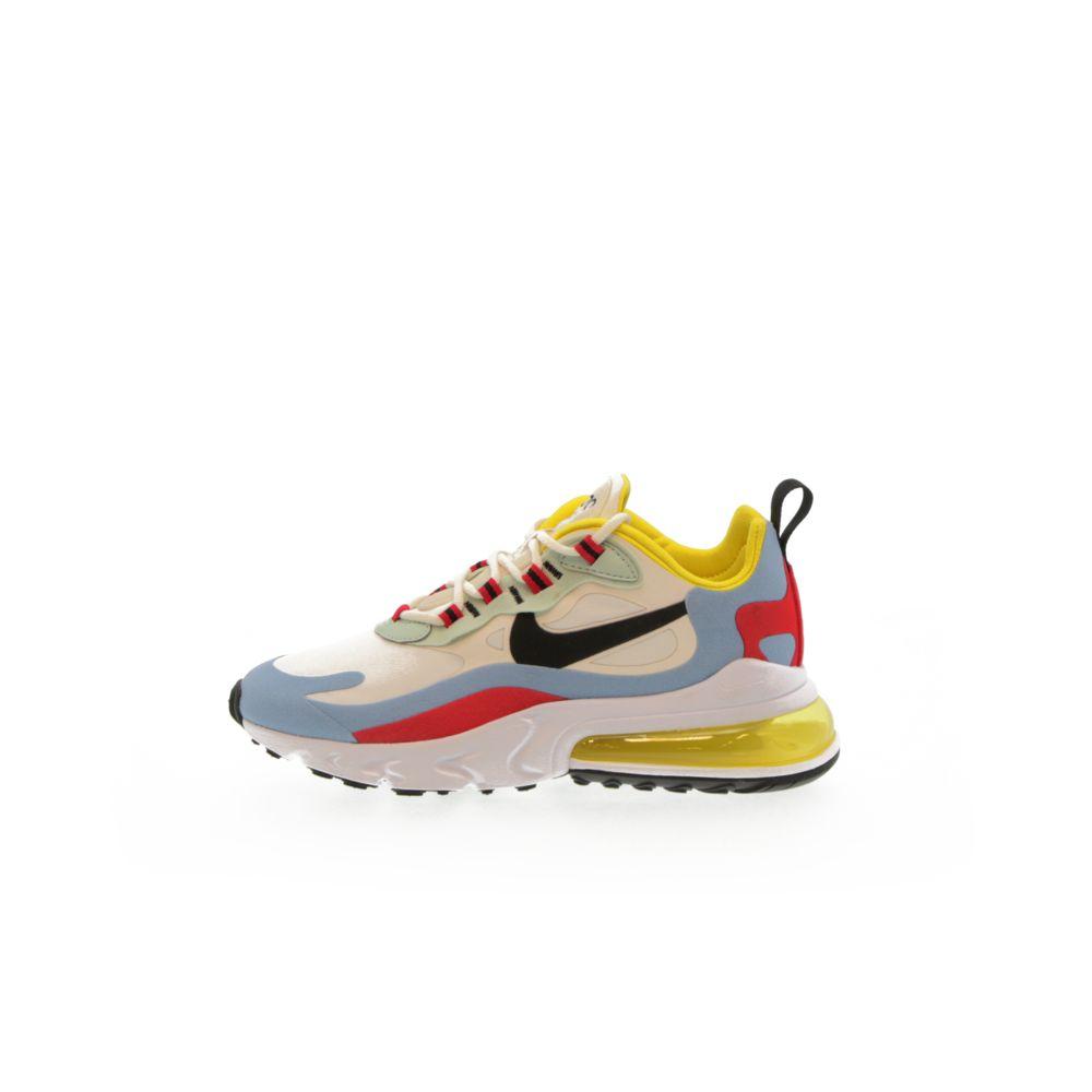 <!-- this list order is intentional -->             Nike air max 270 react (bauhaus)