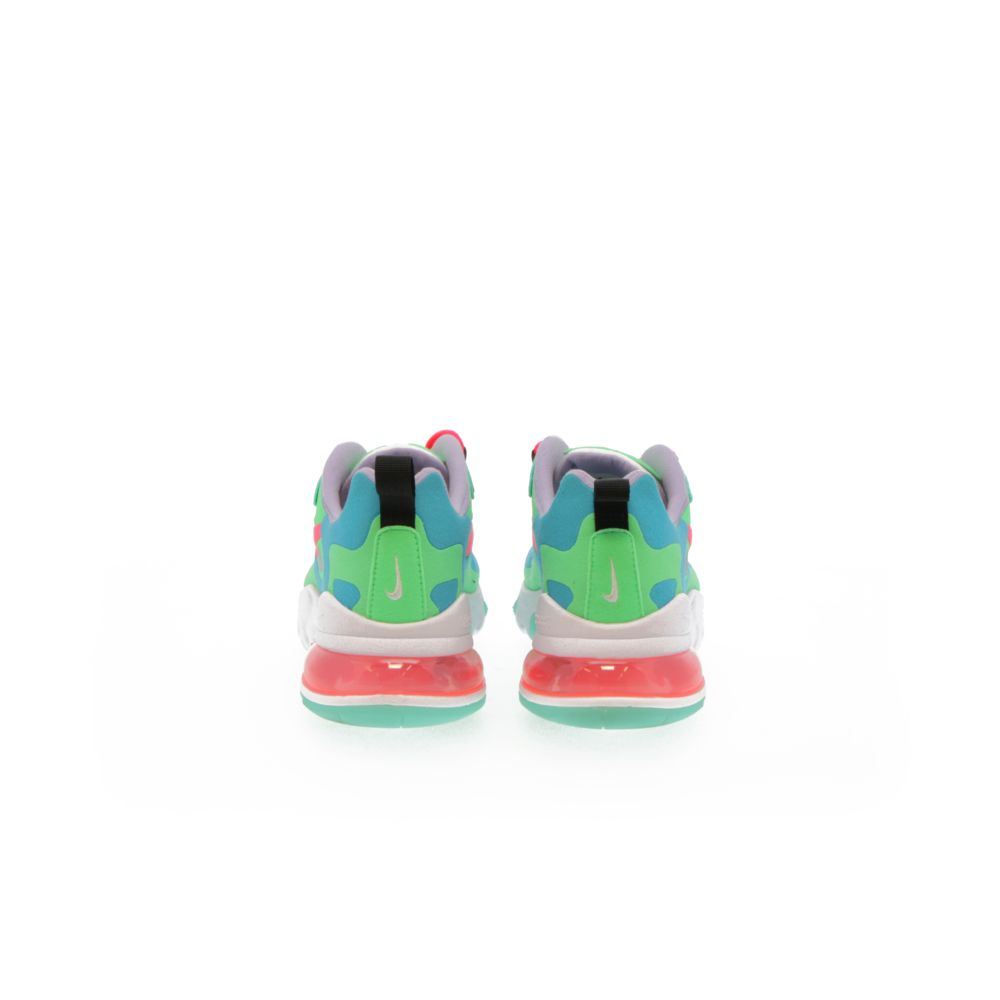 <!-- this list order is intentional -->             Nike air max 270 react (