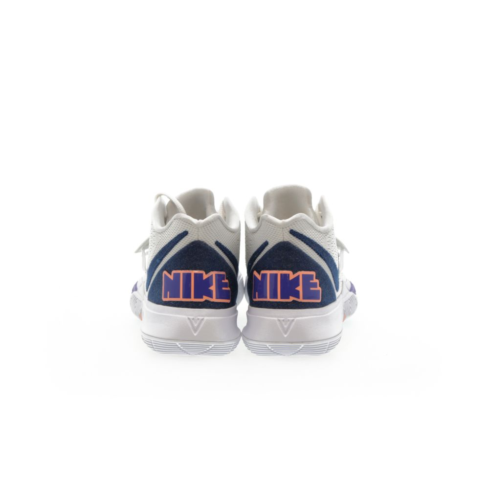 <!-- this list order is intentional -->             Kyrie 5