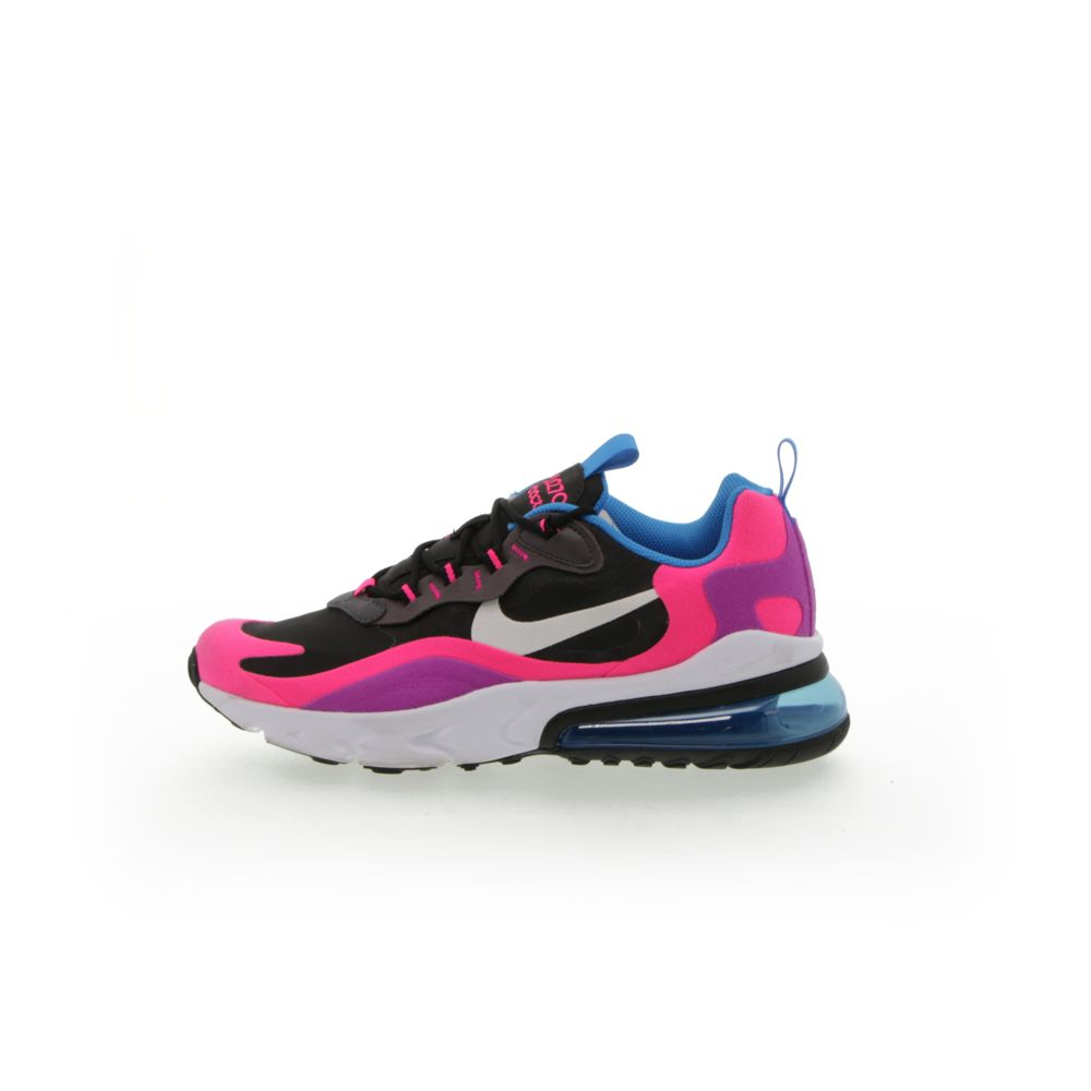 <!-- this list order is intentional -->             Nike air max 270 react