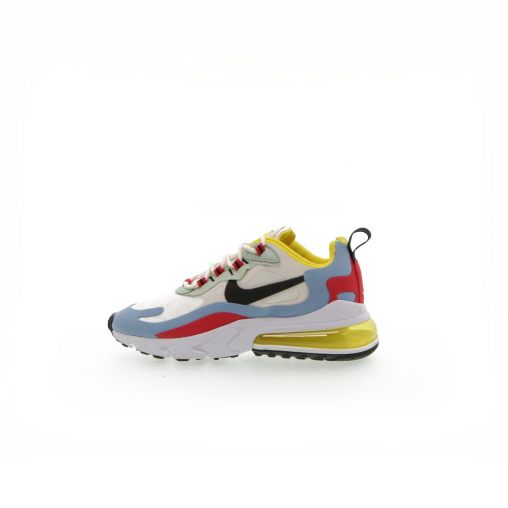 <!-- this list order is intentional -->             Nike air max 270 react (bauhaus)