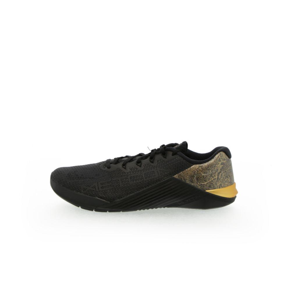 metcon 5 black gold