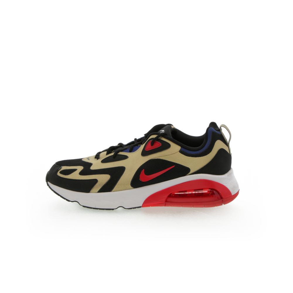 <!-- this list order is intentional -->             Nike air max 200 (world's fastest man)