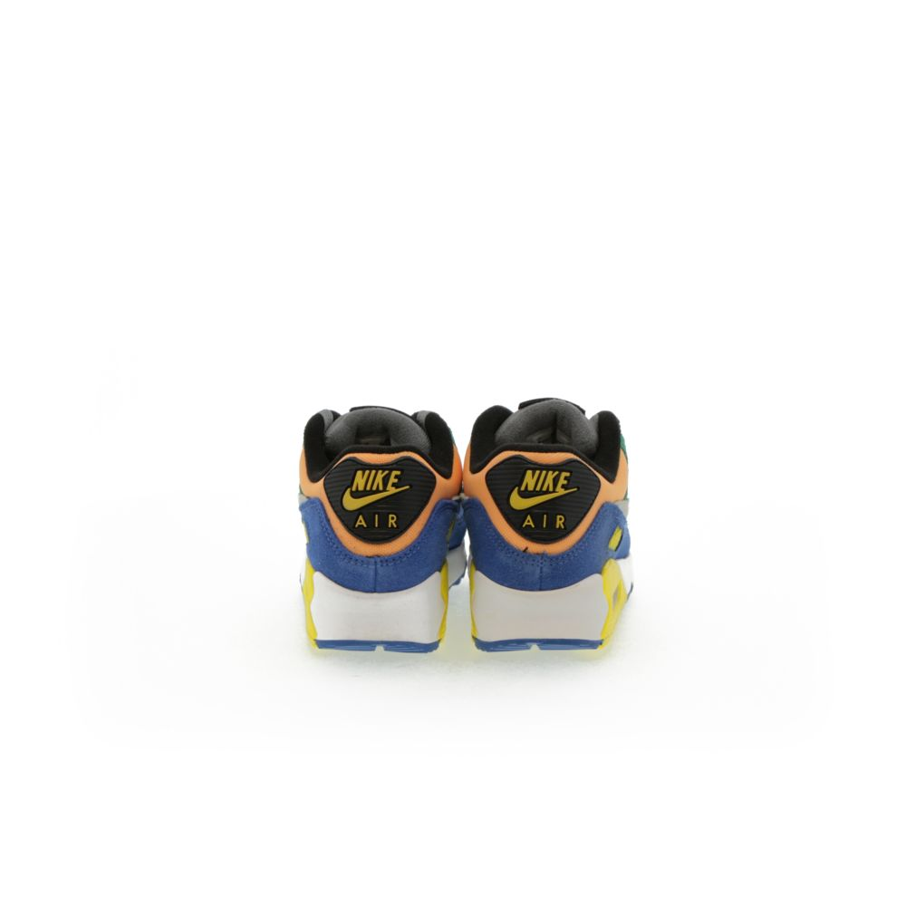 <!-- this list order is intentional -->             Nike air max 90