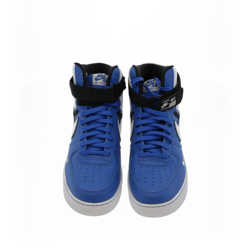 <!-- this list order is intentional -->             Nike air force 1 high '07 lv8