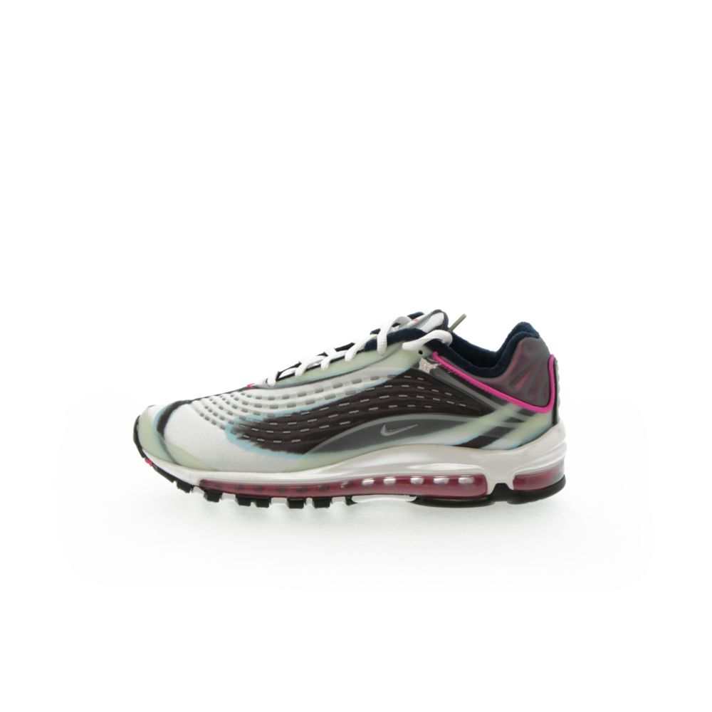 <!-- this list order is intentional -->             Nike air max deluxe