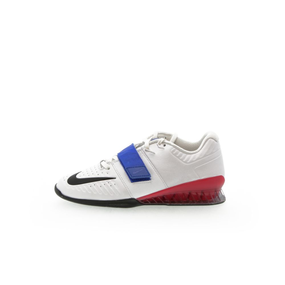 <!-- this list order is intentional -->             Nike romaleos 3 xd