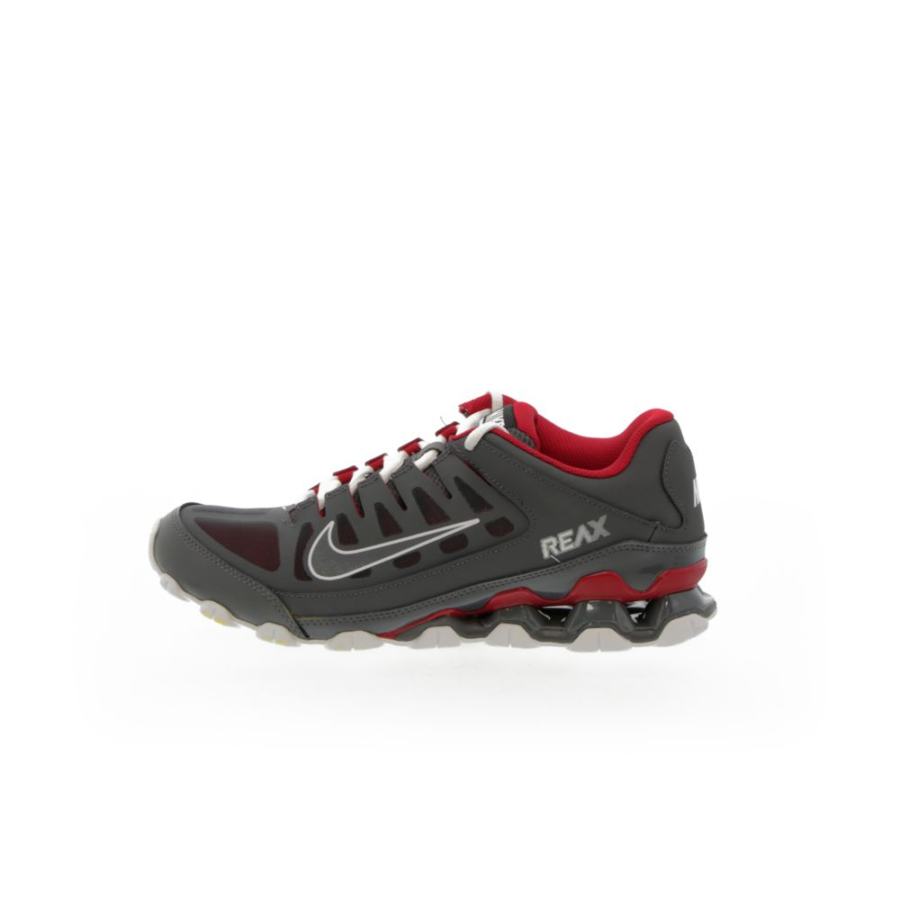 <!-- this list order is intentional -->             Nike reax 8 tr mesh