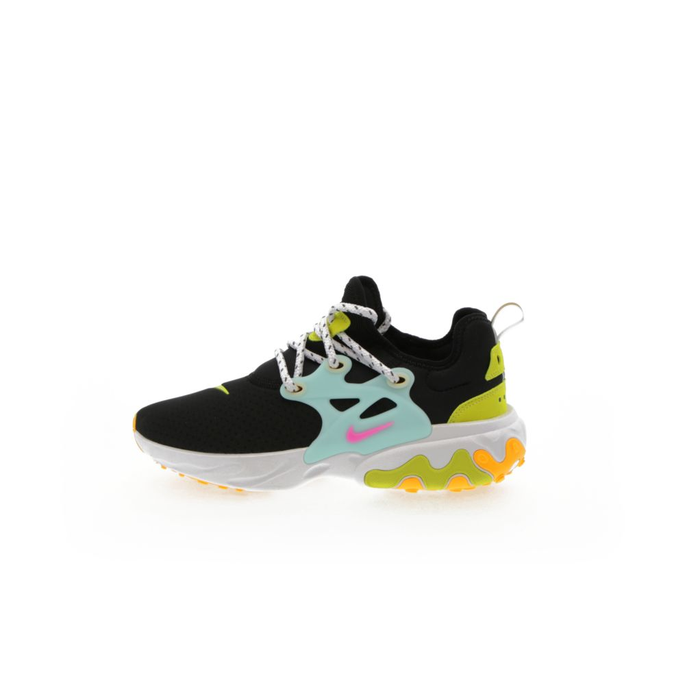 <!-- this list order is intentional -->             Nike react presto